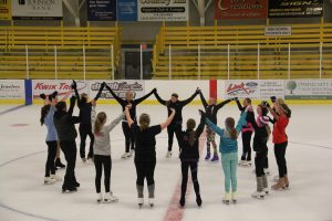 Winners Edge Skate Camp